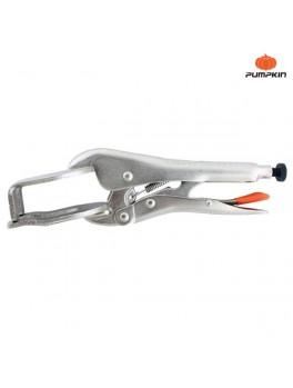 PUMPKIN 14917 U-Shape Locking Pliers 9''