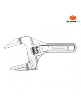 PUMPKIN 14929 Aluminum Sanitary Adjustable Wrench 8''