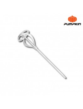 PUMPKIN 16140 Hex Shank Paint Mixer 80x400mm