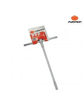 PUMPKIN 61014 Sliding Handle T Wrench 17mm