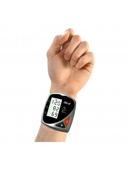 JITRON BPI-801W Digital Wrist BP Monitor
