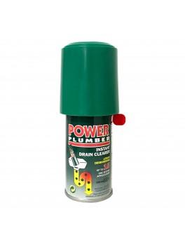 POWER PLUMBER Power Plumber (150ml/15 appls)