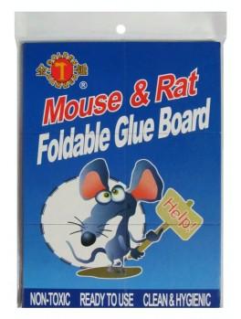 GOLDEN HAMMER Rat Glue Board (A4 size sticky trap)
