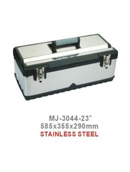 "MEIJIA 3044S 23"" S/S Metal Tool Box"