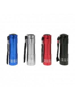 SELLERY 07-226 Aluminium Flashlight