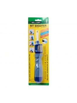 SELLERY 11-188 12pc Bit Shooter