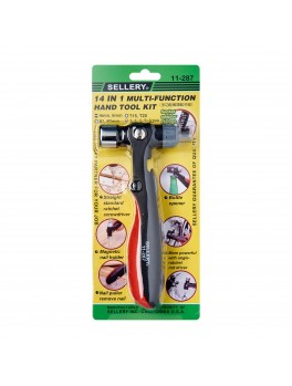 SELLERY 11-287 Multi-Function Hand Tool Kit