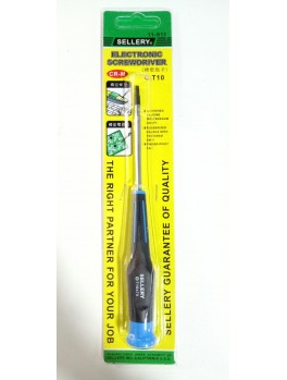 SELLERY 11-910 Precision Torx Screwdriver TX10