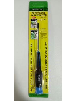 SELLERY 11-915 Precision Torx Screwdriver TX15
