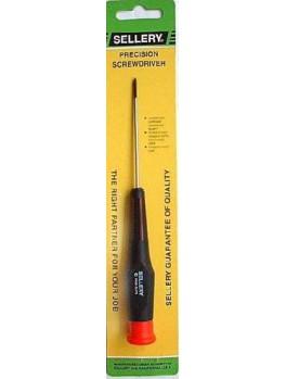 SELLERY 11-930 Precision Screwdriver, Phillips #00