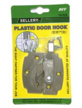 """SELLERY 19-526 Door Hook 3.5"""""""