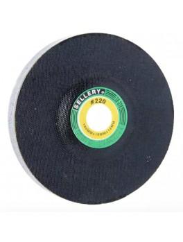 SELLERY 38-318 PVA Spongy Grinding Wheel Grid #220, Size: 100x10x16mm