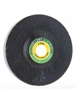 SELLERY 38-322 PVA Spongy Grinding Wheel Grid #800, Size: 100x10x16mm