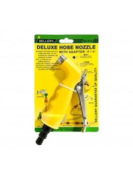 """SELLERY 60-272 Hose Nozzle, Length: 5.1/2"""", O.D: 3/4"""""""