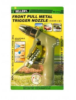 SELLERY 60-310 Front Pull Metal Trigger Nozzle
