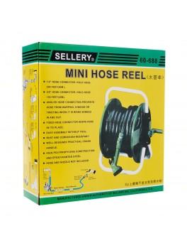 SELLERY 60-688 Hose Reel