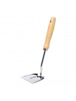 """SELLERY 63-991 Garden Hoe 11.1/4"""" (Wooden Handle)"""