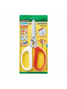 """SELLERY 66-161 Craft Shears Size: 7"""" 1/4"""""""