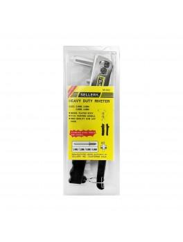 SELLERY 88-862 Hand Rivet - Heavy Duty 2.4, 3.2, 4, 4.8mm