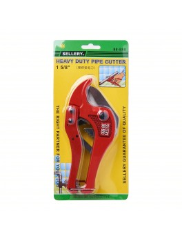 """SELLERY 88-880 Heavy Duty Pipe Cutter, Cutting Capacity: 1.5/8"""""""