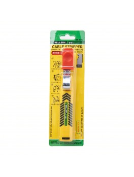 SELLERY 88-972 Cable Stripper Suit For:8-28mm Cable