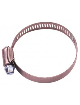 """SELLERY 91-001 Hose Clamp, Size: 1/2"""""""