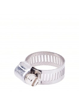 """SELLERY 91-002 Hose Clamp, Size: 5/8"""""""