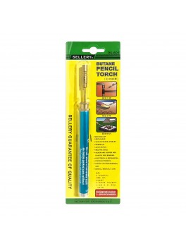 """SELLERY 96-601 Pencil Torch, Length: 8"""""""