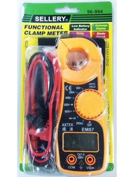 SELLERY 96-994 Functional Clamp Meter