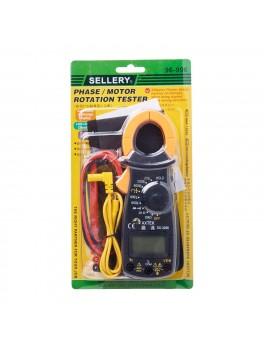 SELLERY 96-996 Phase/Motor Rotation Tester