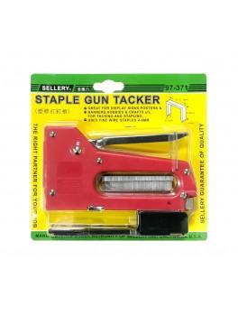 SELLERY 97-371 Staple Gun (for 4mm, 6mm, 8mm Staplets)