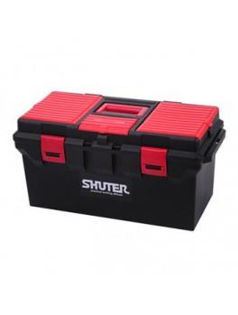 SHUTER TB-800 Tool Box ABS/PP 556x278x270mm