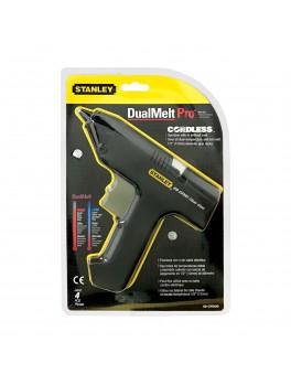 STANLEY 69-GR90B Cordless Glue Gun 240V, Round Pin