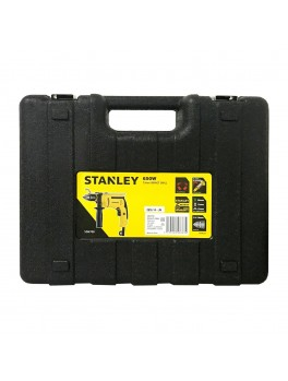 STANLEY SDH700K 700W 13mm Percussion Drill
