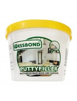 WESSBOND PF2005 Putty Filler 500g