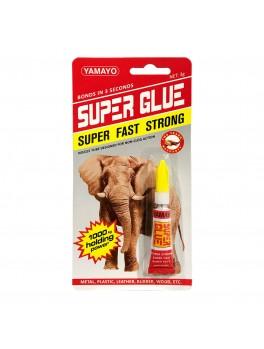 YAMAYO YM-7 Super Glue 3g