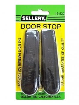 """SELLERY 16-520 Door Stopper 4"""" (2pc/set)"""