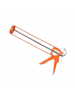 "Caulking Gun 10.5"" - Orange"