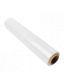 "Pallet Stretch Film Wrap 20"" - 23 Micron"