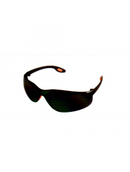 ANDER 30014 Rainbow Safety Eyewear Goggle - Rainbow Frame