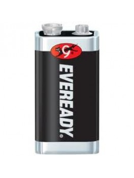 EVEREADY Super Heavy Duty 9V Battery - 1pc/pack (M1222)