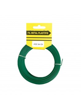 Multi-Purpose Garden Wire- 1.3mm x 50m