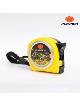 PUMPKIN 10350 Antz-Man Measuring Tape 3.5m/12ftx16mm