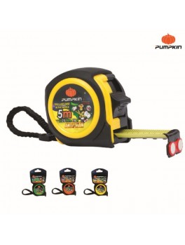PUMPKIN 10354 Antz-Man Mag Measuring Tape 3.5m/12ftx16mm