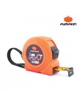 PUMPKIN 10373 Turbo Measuring Tape 5m/16ftx19mm