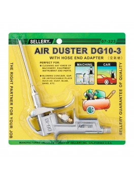 SELLERY 07-323 DG-10-3 Air Duster