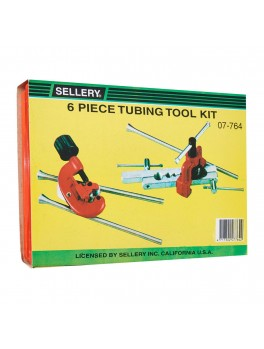 SELLERY 07-764 Tubing Tool Kit