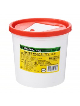 SELLERY 09-401 Water Base Putty 1kg