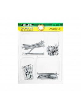SELLERY 19-007 Nail Kit