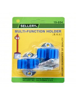 SELLERY 19-054 Broom Holder